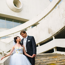 Wedding photographer Aleksandra Selivanova (Mantikorra). Photo of 28.07.2014