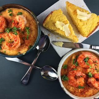 Spicy Shrimp Corn Chowder Recipe