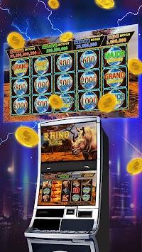 Grand Jackpot Slots - Pop Vegas Casino Free Games