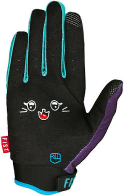 Fist Handwear Carly Kawaii Cupcake Gloves - Full Finger alternate image 0