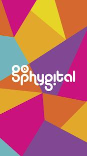 GoPhygital - náhled