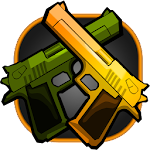 Shoot Zombies Icon