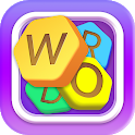 Word Connect : Word Puzzle Game icon