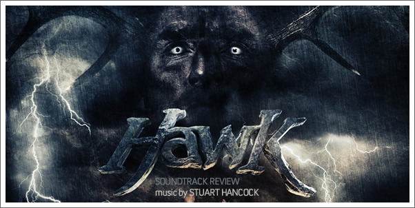 Hawk (Soundtrack) by Stuart Hancock - Review