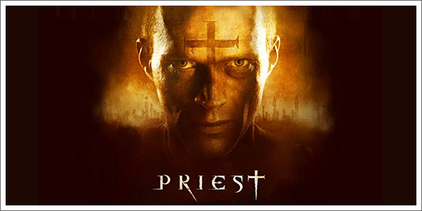 Christopher Young Scores Priest