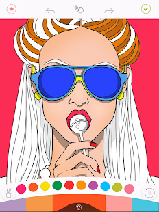 Free coloring book apps for adults