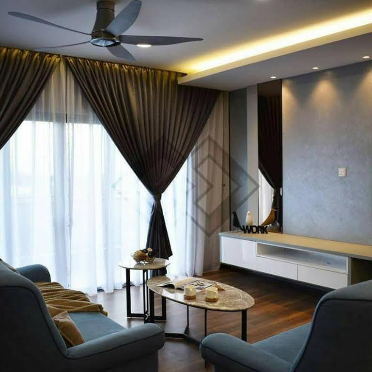 Infini Home Concept Sdn Bhd (Design & Build) - We ...