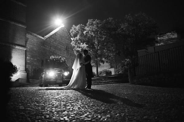 Fotógrafo de bodas Francisco Amador (amador). Foto del 10.10.2016
