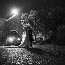 Wedding photographer Francisco Amador (amador). Photo of 10.10.2016