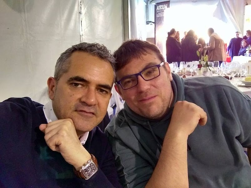 Hablemos de Fallas en UPV-RADIO. Programa nº 36. Vicente Llacer, Paco Torres y otros protagonistas.