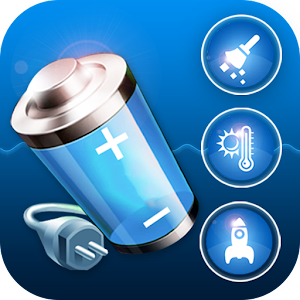 Battery saver Charge booster CPU Cooler Cleaner APK Download for Android