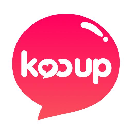 Kooup 遊戲 App LOGO-APP開箱王