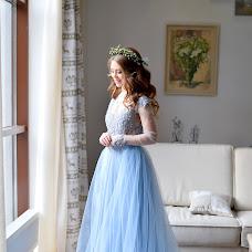 結婚式の写真家Anna Timokhina (Avikki)。09.06.2016の写真