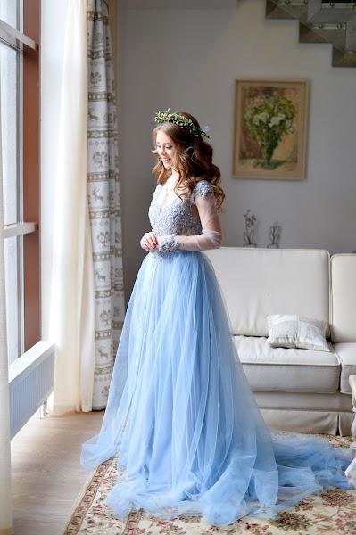 Wedding photographer Anna Timokhina (Avikki). Photo of 09.06.2016