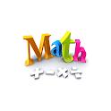 Learn Maths icon