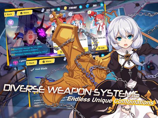 Honkai Impact 3 2.2.1 screenshots 14