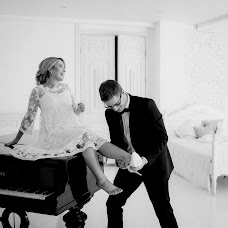 Wedding photographer Natalya Labutina (Karsarochka). Photo of 06.11.2016