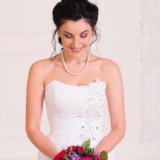 Wedding photographer Anastasiya Kryuchkova (Nkryuchkova). Photo of 12.12.2017
