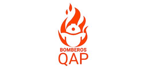 Alertas CON y SIN INTERNET y gestión de disponibilidad QAP - BomberosQAP.com.ar