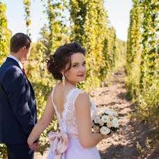 Wedding photographer Dmitriy Bekh (behfoto). Photo of 11.02.2017