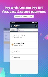 Amazon India Online Shopping and Payments App Download For Android and iPhone 7