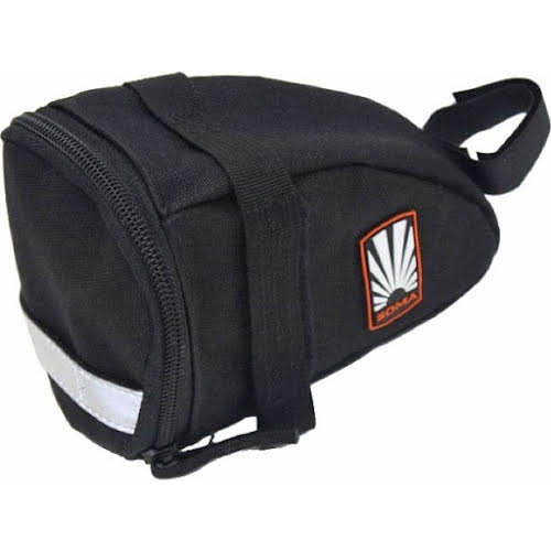 Soma Fabrications Natoma Hemp Seat Bag