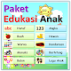 Education Game For Kids-Complete Learning Material (app)