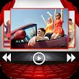 Slideshow Video & Movie Maker with Photos & Music