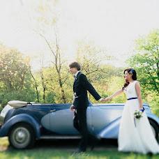 Wedding photographer Dmitriy Zvolskiy (zvolskiy). Photo of 07.06.2015