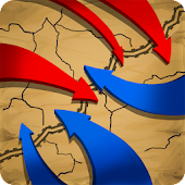 Medieval Wars Free: Strategy & Tactics icon
