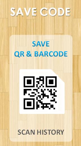 Free QR Code Scanner 2017 screenshot 2
