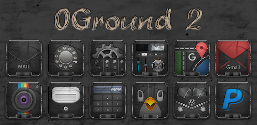 0Ground2 v2.6 [Patched] [Latest]