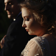 Wedding photographer Roman Korneev (Korneev). Photo of 14.08.2016