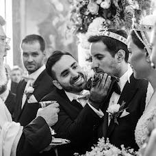 Wedding photographer Elizaveta Buzova (LisaBuzova). Photo of 20.09.2018