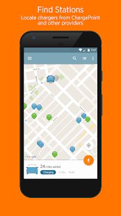 ChargePoint- screenshot thumbnail
