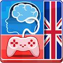 Lingo Games - Learn English icon