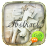 (FREE) GO SMS ADSTRACT THEME 1.1 Apk