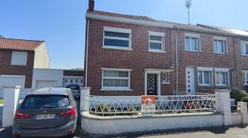 maison à Beuvrages (59)