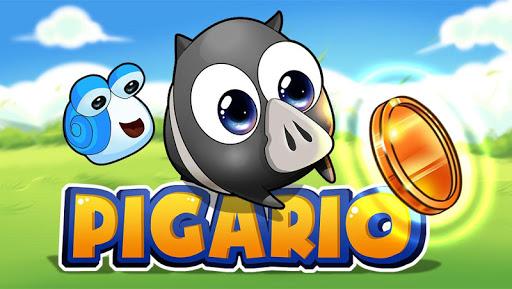 Pigario Pig Run