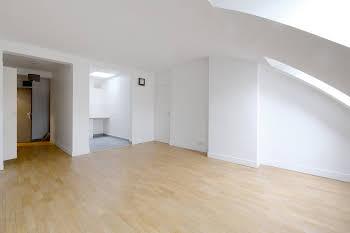 Appartement 2 pièces 56,5 m2