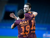 KV Mechelen zet STVV en Moeskroen op drie punten met overwinning in Leuven