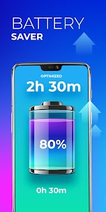 Optimizer – Junk Cleaner & Space Cleaner Mod Apk Download For Android 2