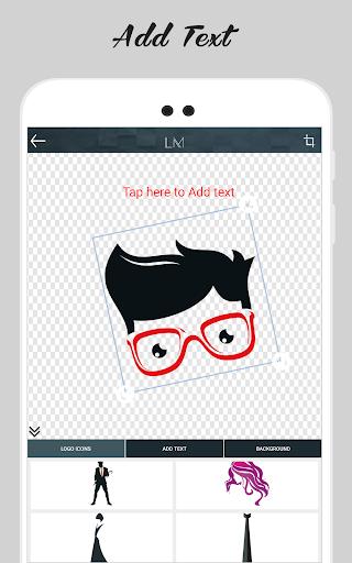 Logo Maker - Pro Logo Creator 32.0 screenshots 7