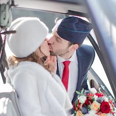 Wedding photographer Elena Polyanskaya (fotozori). Photo of 29.04.2016