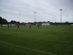 Photo: 04/08/07 v Fleetwood Hesketh (WLP) 6-1 - contributed by Nick Willis