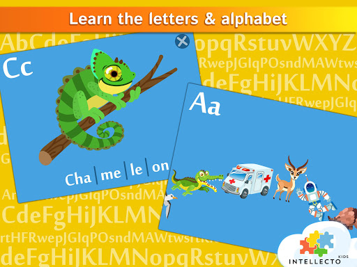 IntellectoKids Preschool Academy screenshot 13