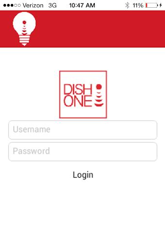 DishOne Edison V0.0.1 screenshots 2