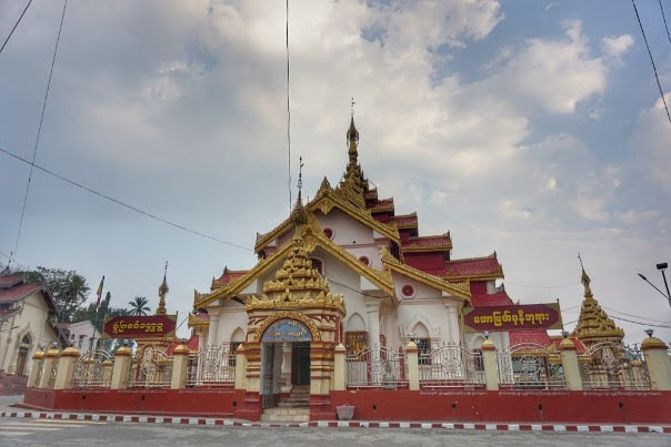 Wat Pha Jao Lung