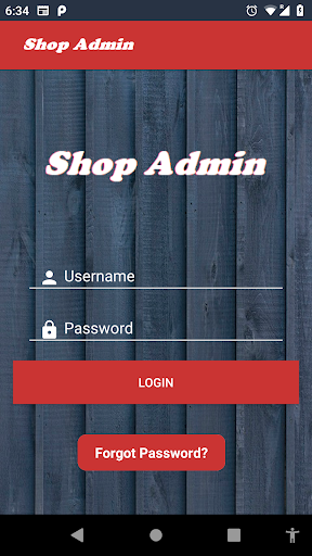 Download Shop Admin (Manage Products & Sales) 1.0.7 1