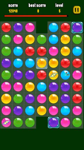 Bubble Match 3 apktram screenshots 3